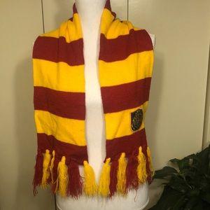 Harry Potter Scarf 🧣